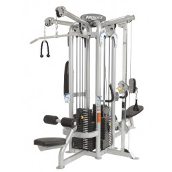 Jungle Machine 4 Postes CMJ-6000-1
