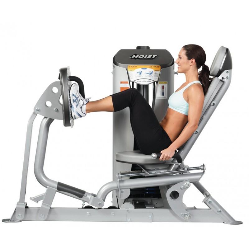 presse jambes hoist fitness rs 1403 importateur exclusif france. Black Bedroom Furniture Sets. Home Design Ideas