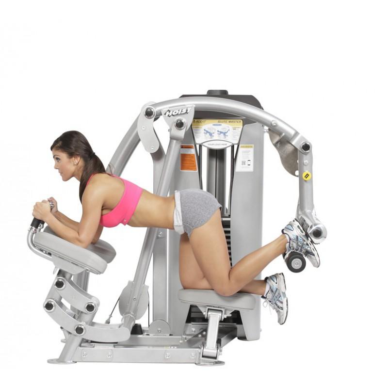 appareil musculation pour fessier