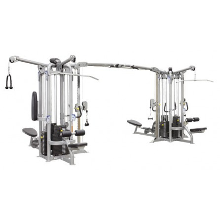 Jungle Machine - Tour 8/9 Postes - Hoist Fitness CMJ-6000-2