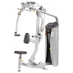 Butterfly / Rhomoides Hoist Fitness Dual Series HD-3900