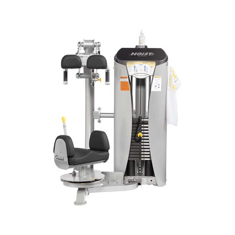 obliques torso hoist fitness rs 1602 importateur exclusif france. Black Bedroom Furniture Sets. Home Design Ideas