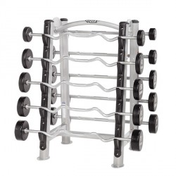 Barbell Rack Hoist Fitness CF3465