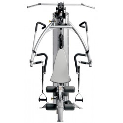 Multigym Semi-Professionnel Hoist Fitness V4 Select