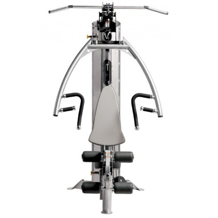 Multigym Semi-Professionnel Hoist Fitness V1 Select