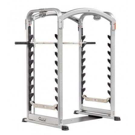 Cadre Guidé 3D Semi-Pro Hoist Fitness Mi-Smith
