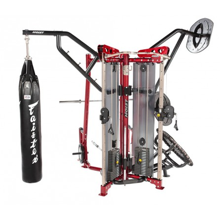 Motion Cage Studio Hoist Fitness Pack 5