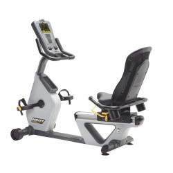 Vélo Semi-Allongé Professionnel Hoist Fitness LeMond Series RT
