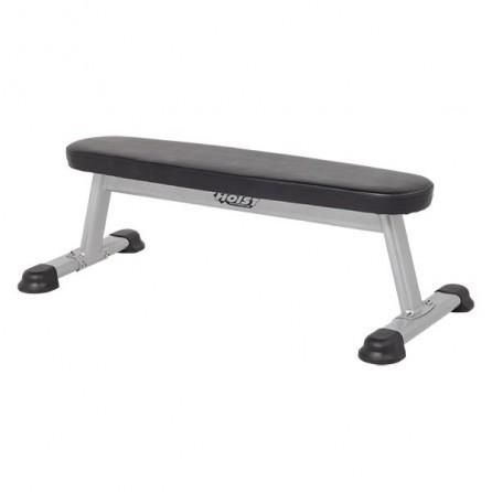 Banc Plat Semi-Professionnel Hoist Fitness HF-5163