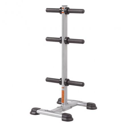 Range-disques Olympique Semi-Professionnel Hoist Fitness HF-5444