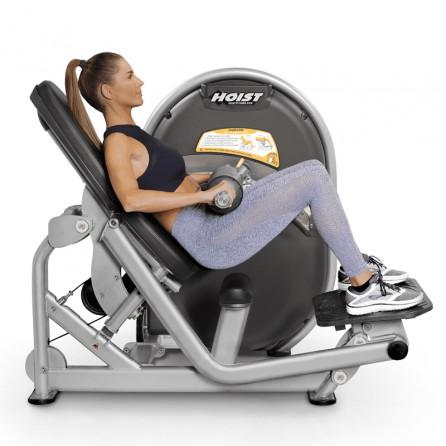 Hip Thruster Professionnelle Hoist Fitness CL-3416