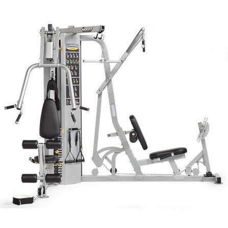 Multipostes Semi-Professionnel Hoist Fitness H2200