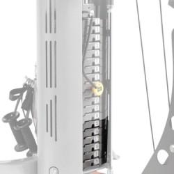 Kit optionnel 5 plaques suppl. pour Multigyms HV (avant 2018)