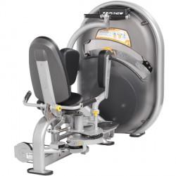 Addducteurs/Abducteurs Assis et Debout Hoist Fitness CL-3800 - MJ Distribution