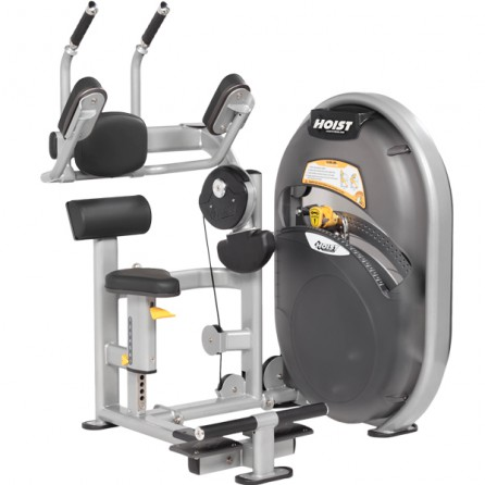 Hoist Fitness Abdominaux Dual CL-3601 MJ Distribution
