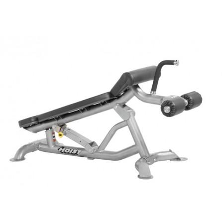 Banc Réglable Hoist Fitness CF-3162
