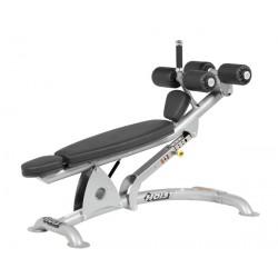Banc Abdos Professionnel Hoist Fitness CF-3264