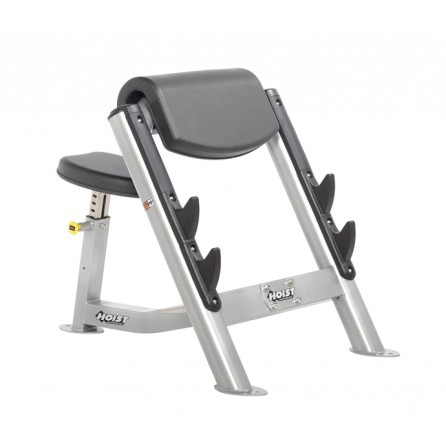 Pupitre Biceps Larry Scott Assis Hoist Fitness CF-3550