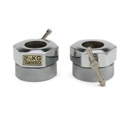 Colliers de serrage