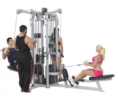 Gammes professionnelles hoistfitness - Banc de musculation complet professionnel ...